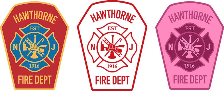 HFD Logos