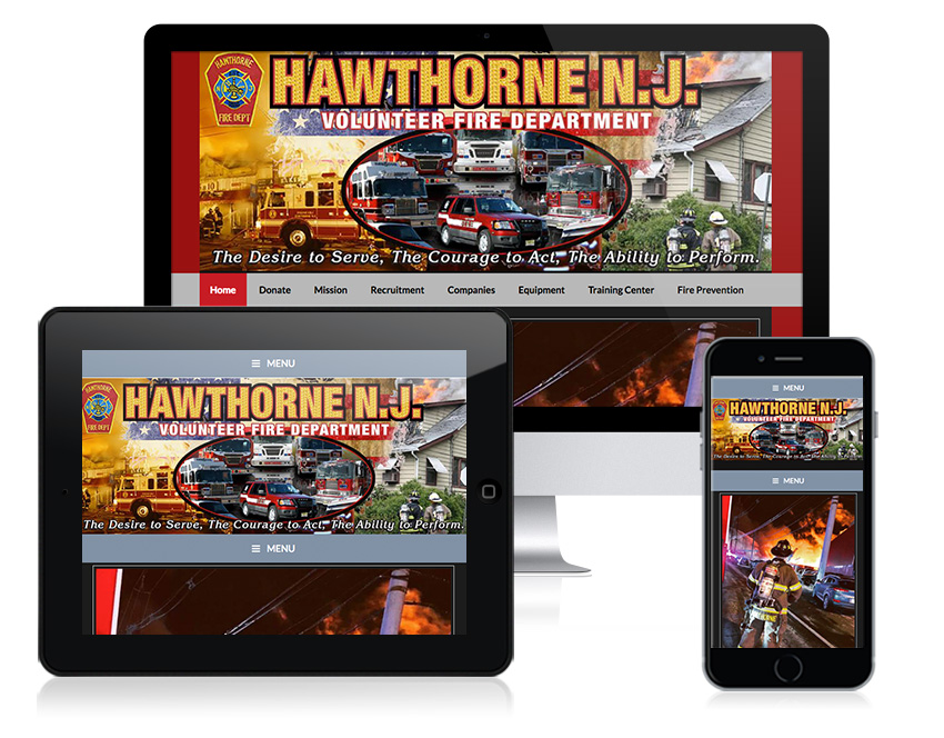 HFD Website